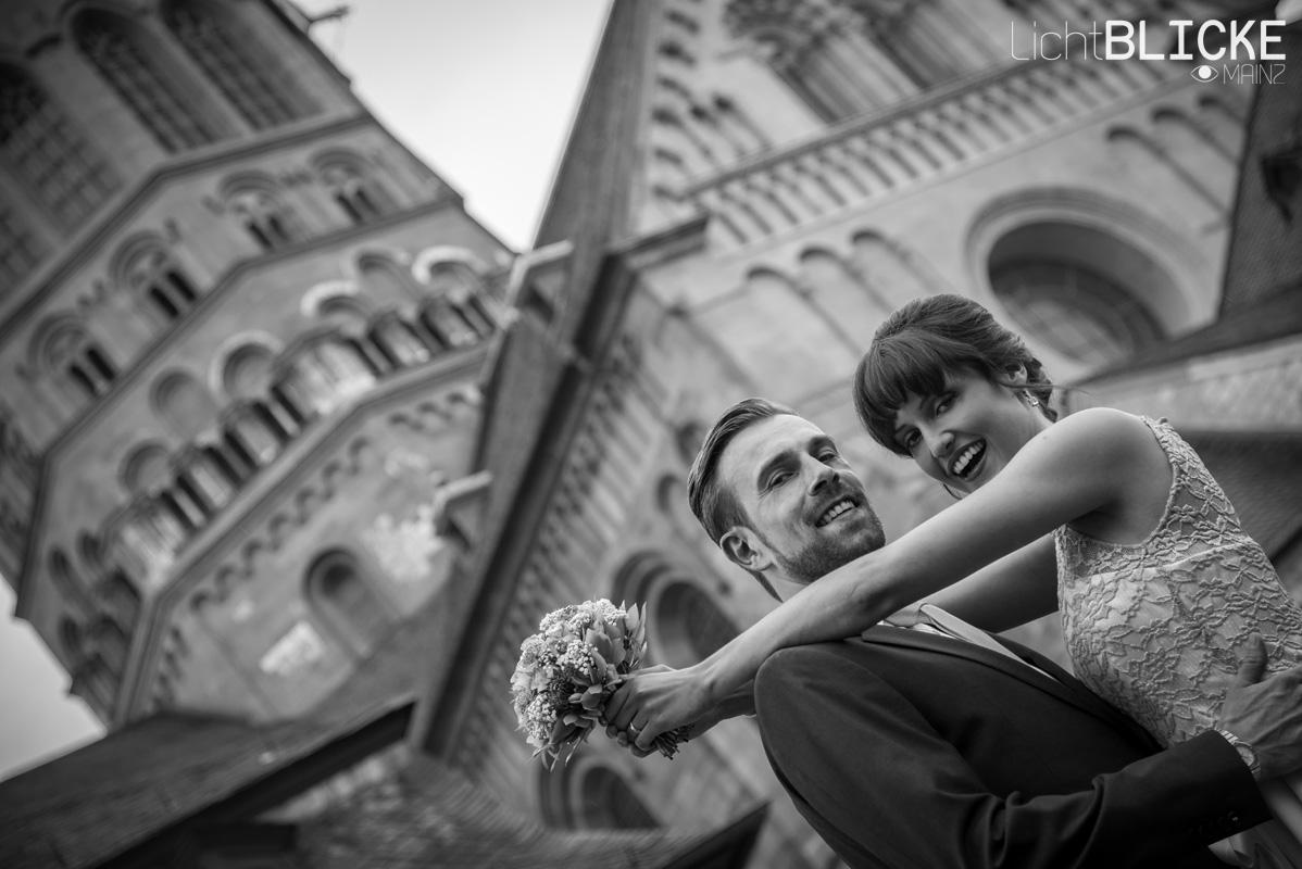 Heiraten im Schatten des Doms…